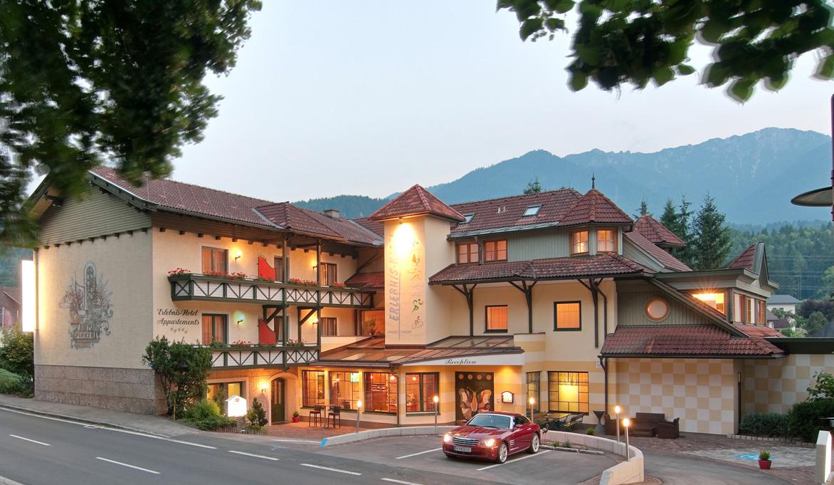 Erlebnis Hotel Pirker