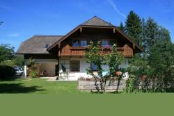 Ferienhaus Felicitas am Wolfgangsee