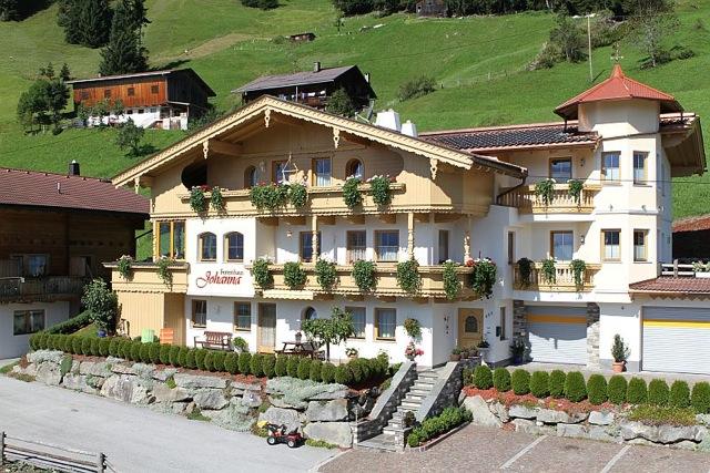 Ferienhaus Johanna