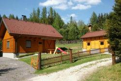 Ferienhaus am Klippitzthörl