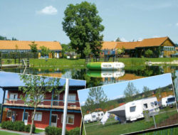 Sulmtal – Camping und Appartements