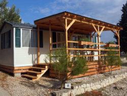 Mobilehome Primošten | Camp Adriatic