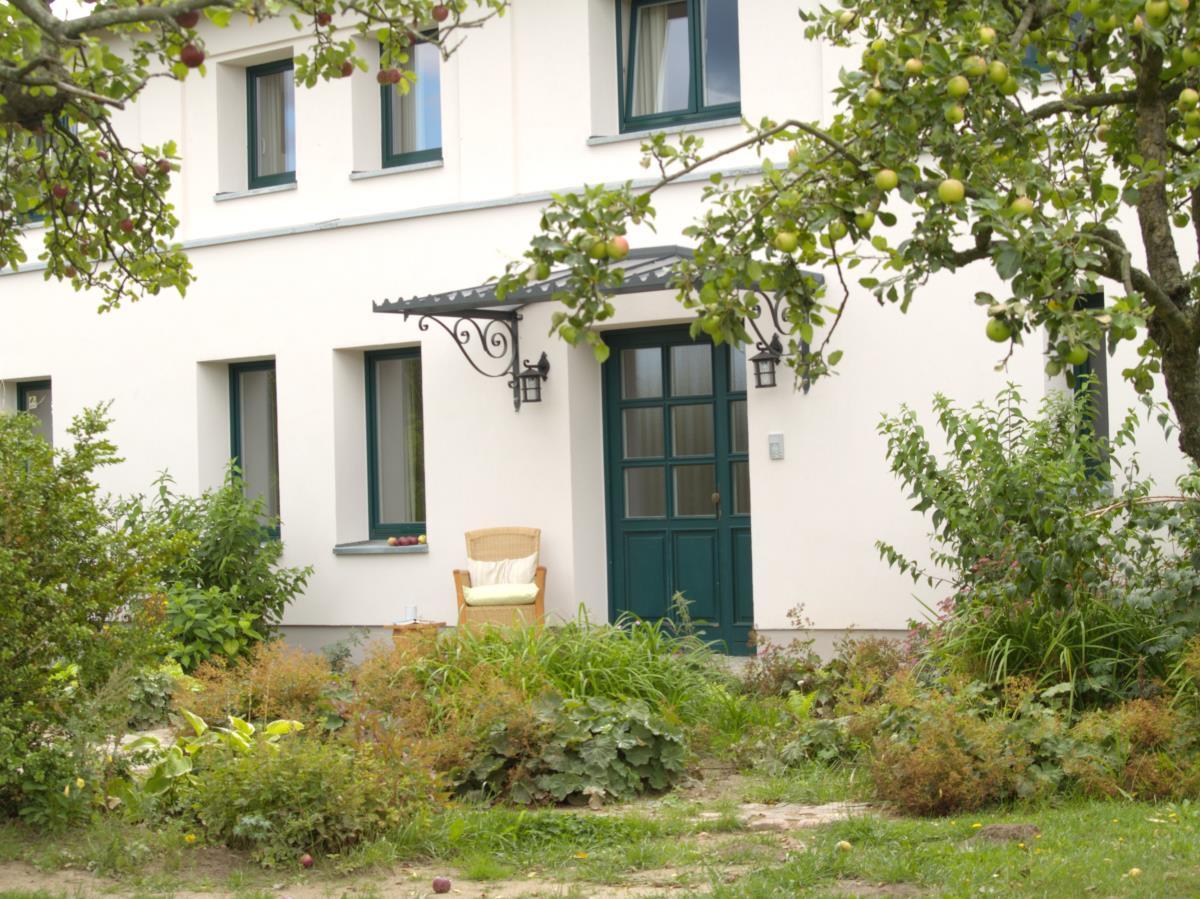 Ostseelandsitz Mira Belle Ferienwohnung 2