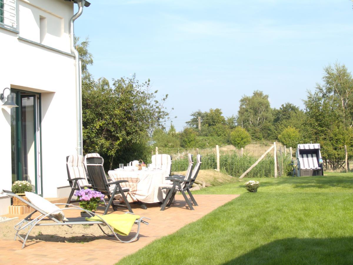 Ostseelandsitz Mira Belle Ferienwohnung 1