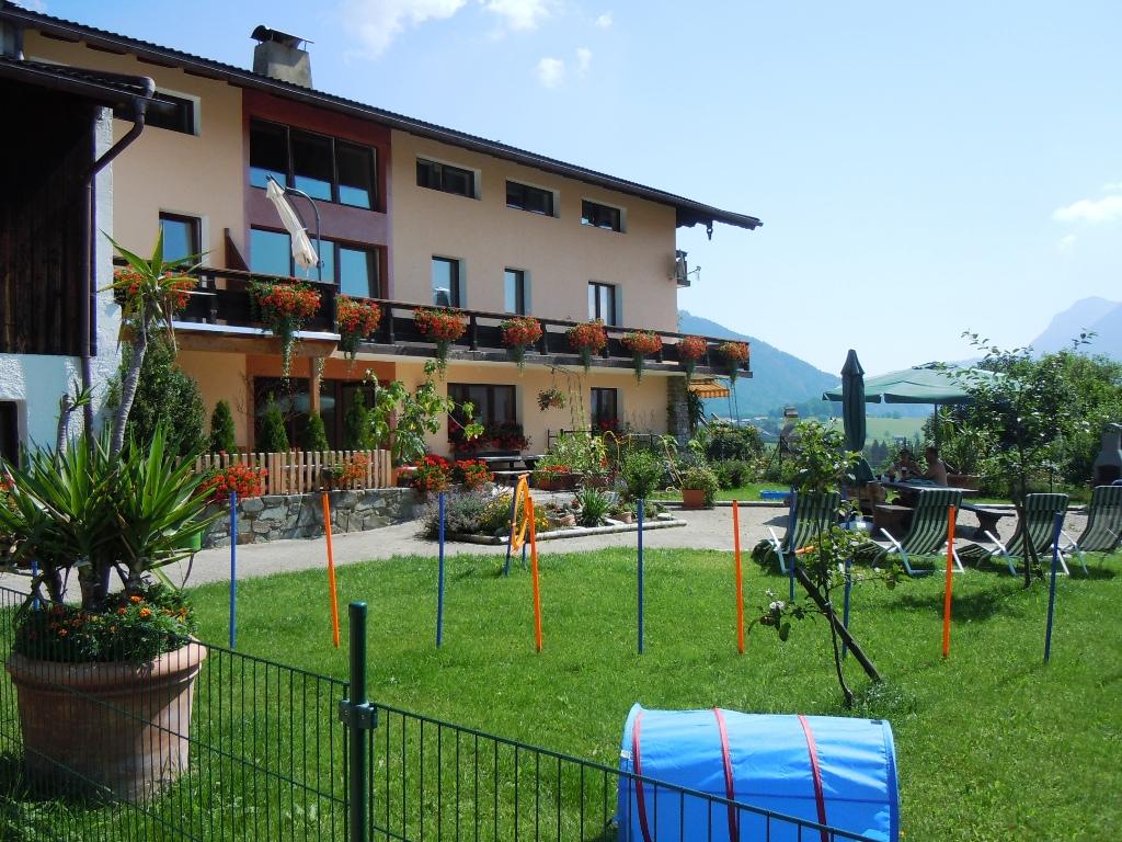 Gästehaus InzellBlick